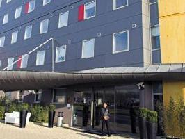 Hotel Quality Only Suites Cdg Airport