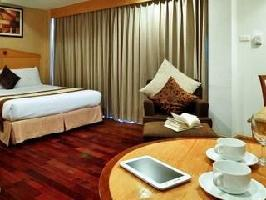 Hotel Admiral Suites Sukhumvit By Compass Hospitality