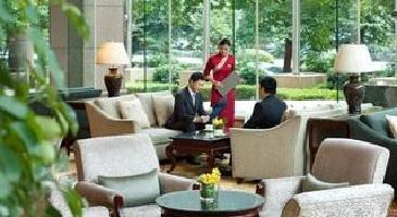 Hotel Shangri-la Wuhan
