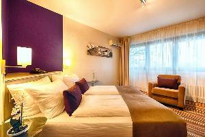 Hotel Leonardo Inn Hamburg Airport
