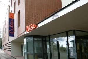 Hotel Citea Clamart