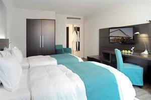 Hotel Holiday Inn Dusseldorf - Hafen