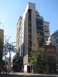 Hotel Rq Bosque Tobalaba
