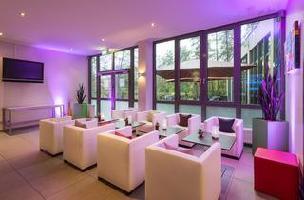Hotel Tryp Dusseldorf Krefeld