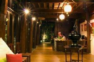 Hotel Yantarasri Resort