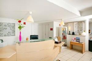 Hotel Residence Cerise Nantes Atlantis