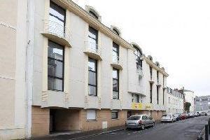 Hotel Appart'city Nantes Viarme
