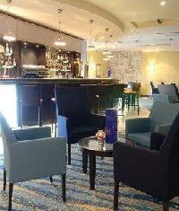 Hotel Radisson Blu Resort & Spa Golden Sands