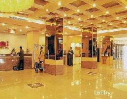 Hotel Royal Singapore