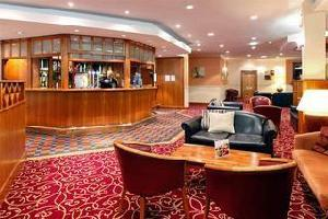 Hotel Mercure Wigan Oak