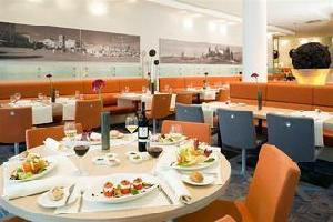 Hotel Novotel Messe Muc