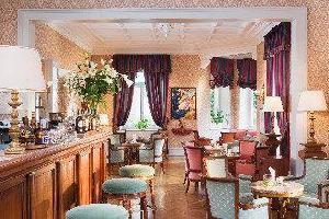 Hotel Chateau De L'ile