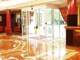 Hotel Villa Bellagio Marne La Vallee Bussy Saint Georges