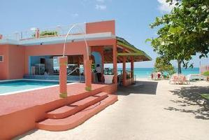 Hotel Shield's Negril Villas