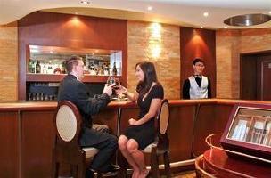 Hotel Novotel Wuhan Xin Hua