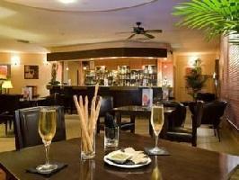 Hotel Novotel Cannes Montfleury