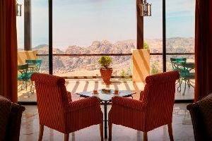 Hotel Petra Marriott