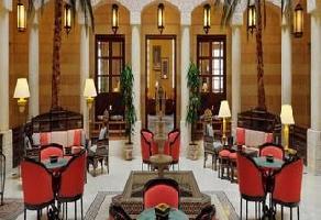 Hotel Mövenpick Petra Resort