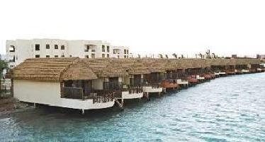 Hotel Panorama Bungalows Resort El Gouna