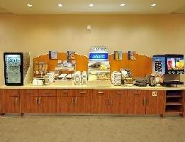Hotel Holiday Inn Express & Suites Vaughan