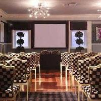 Hotel Hallmark Inn Chester