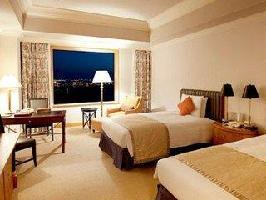 Hotel Grand Nikko Tokyo Odaiba