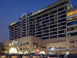 Hotel Sofitel City Centre