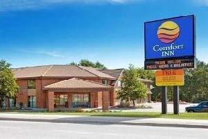 Hotel Comfort Inn Airport North Bay