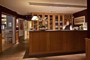 Hotel Best Western Delphi