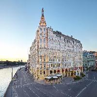 Hotel Baltschug Kempinksi Moscow