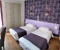 Hotel Pays Bas