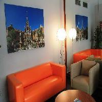 Hotel H·top Bcn City