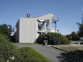 Inter-hotel Les Jardins De L'anjou