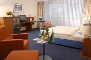 Mercure Hotel Rüsselsheim Frankfurt Airport
