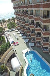 Hotel H Top Royal Sun