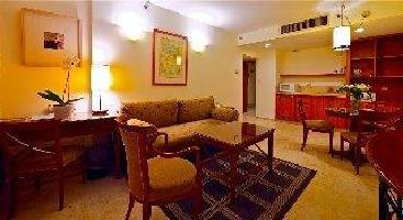 Hotel Metropolitan Suites