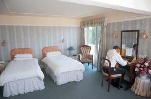 Hotel Southampton Park