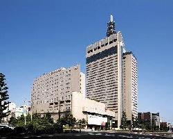 Hotel Sendai Kokusai