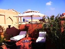 Hotel Riad El Farah