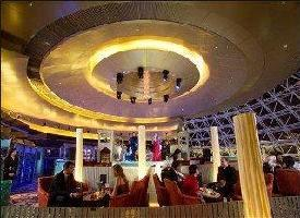 Hotel Radisson Blu New World