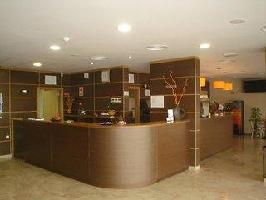Hotel Plazas Alaquas