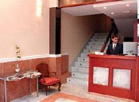 Hotel Llar