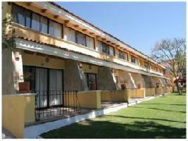 Hotel Mision Comanjilla