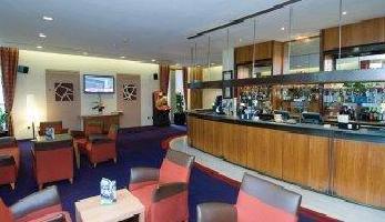 Hotel Holiday Inn Glasgow City West