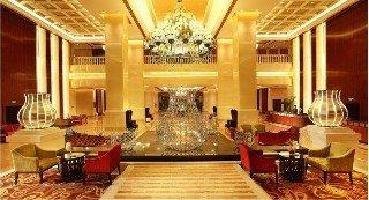 Hotel Wyndham Grand Plaza Royale Hangzhou