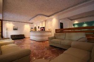 Hotel Sergis