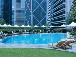 Hotel Island Shangri-la Hong Kong