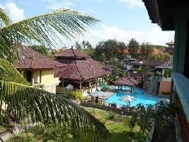 Hotel Bakung Beach Resort