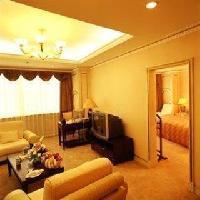Hotel Best Western Kilin Crown