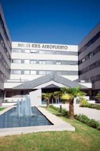Hotel Kris Suites Aeropuerto